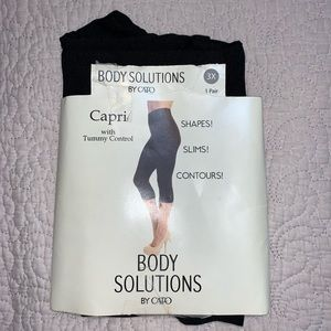Cato Capri Tights